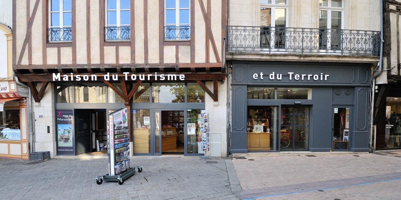 Maison du Tourisme et du Terroir