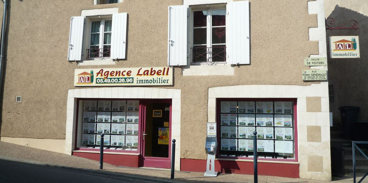 Labell Immobilier