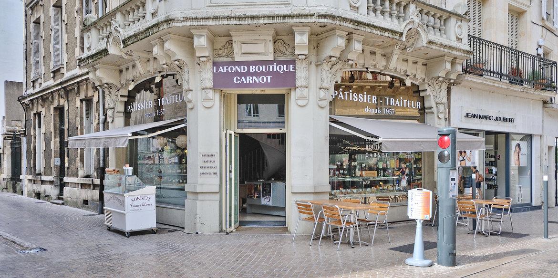 Lafond Boutique Carnot