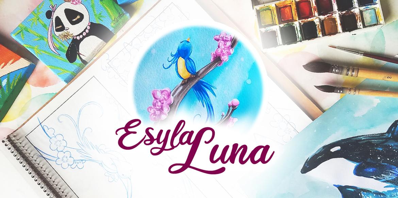 Esyla Luna