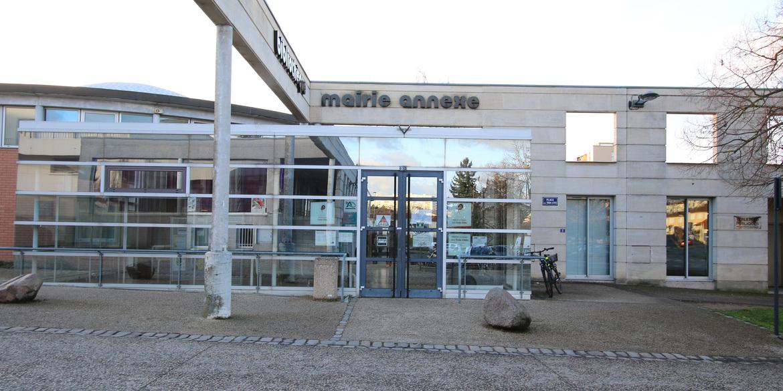 Mairie De Quartier Des Trois Cites Poitevins Fr