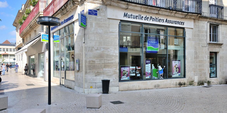 Mutuelle de Poitiers Carnot