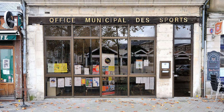 Office Municipal des Sports