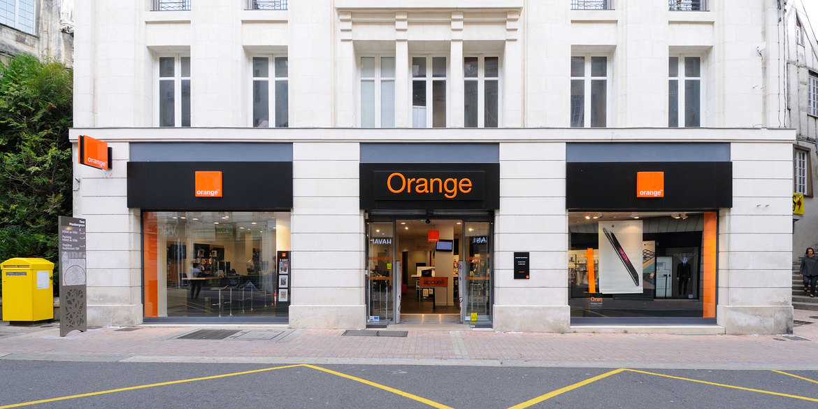 Boutique orange poitiers centre ville - Boutique orange beauvais ...