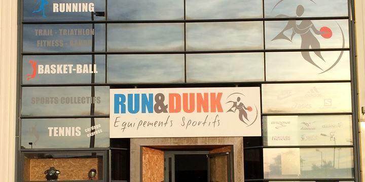 Run & Dunk