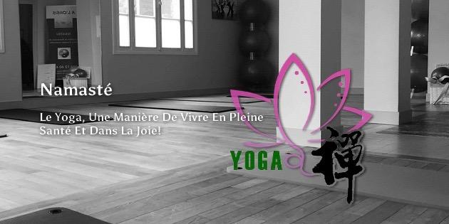 Zen Yoga Poitiers