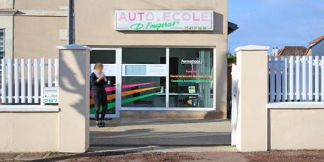 ABC Conduite Poitiers Ouest