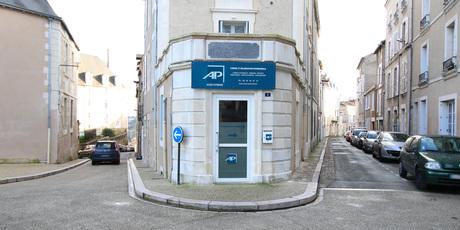 Access Patrimoine
