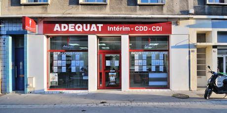 Adéquat Interim