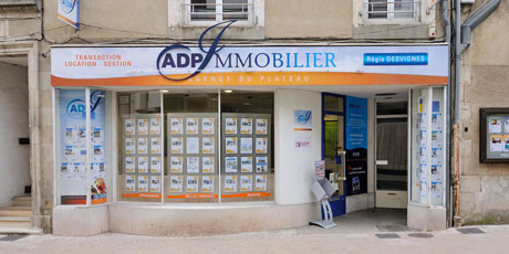 ADP Immobilier Poitiers
