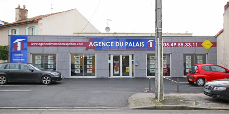 Agence du Palais