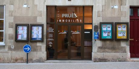 Agence Pruès
