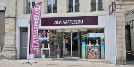Alain Afflelou Poitiers Carnot