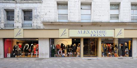 Alexandre Dony