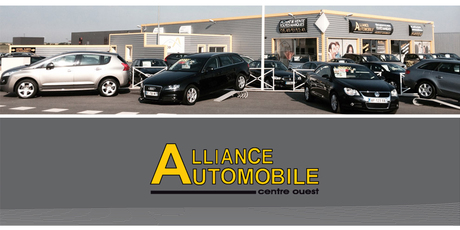 Alliance Automobile Centre Ouest
