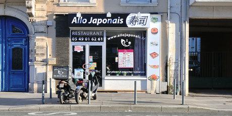 Allo Japonais