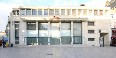 Ancien Théâtre Municipal / Le Miroir