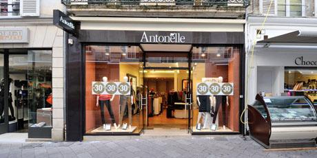 Antonelle Poitiers