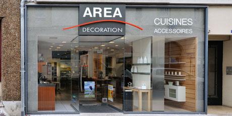 AREA Décoration