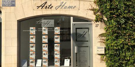 Arte Home Immobilier