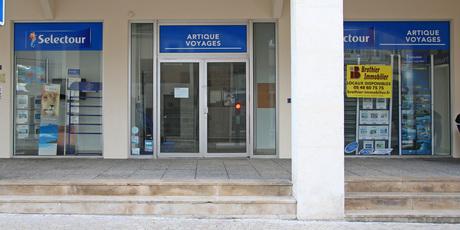 Artique Voyages Selectour
