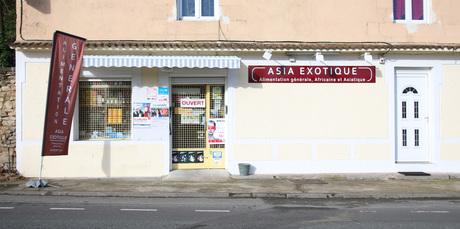 Asia Exotique