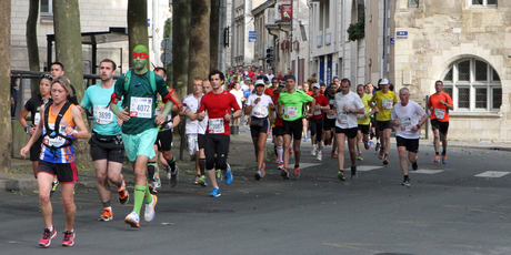 Association du Marathon Poitiers-Futuroscope