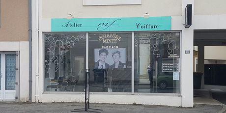 Atelier MF Coiffure
