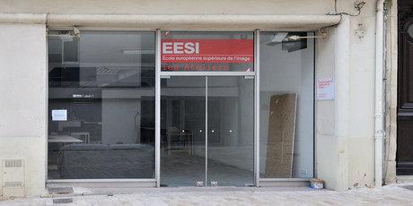 Ateliers de l'EESI