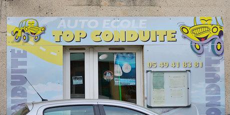 Auto Ecole Top Conduite