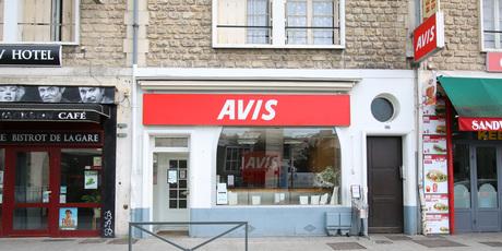 Avis Poitiers