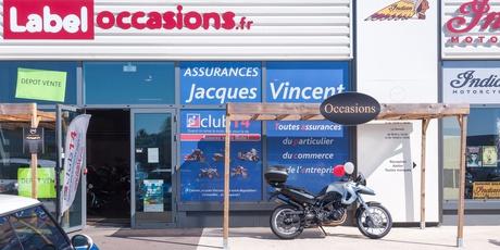 Axa Poitiers Vincent