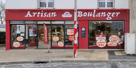 Ma Boulangerie Café Poitiers Bel Air