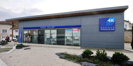 Banque Populaire Poitiers Nantes