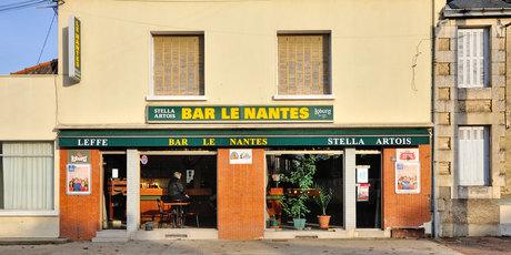 Bar Le Nantes