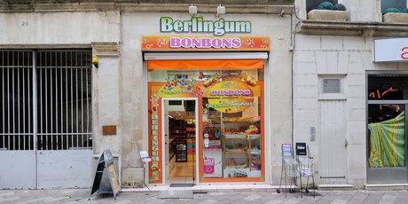 Berlingum Poitiers