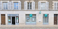 BNP Paribas Poitiers Notre Dame