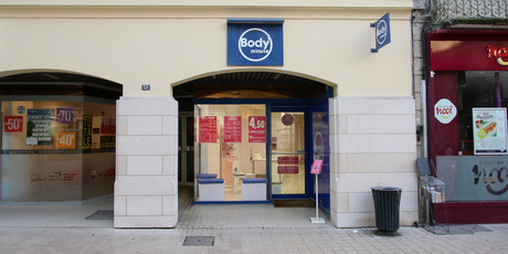 Body Minute Poitiers