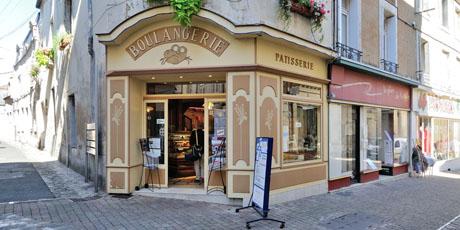 Boulangerie Girard