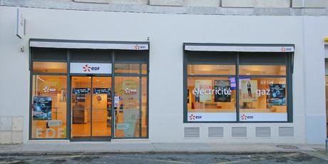 Boutique EDF