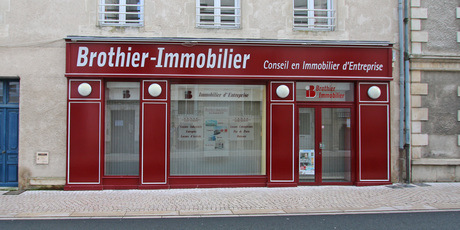Brothier Immobilier