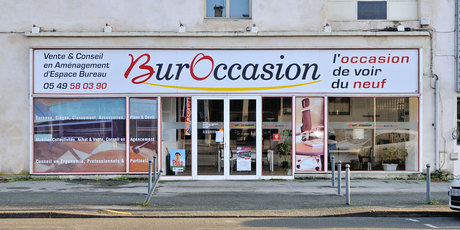 Buroccasion