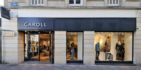 Caroll Poitiers