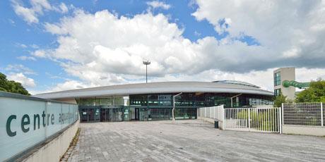 Centre Aquatique de la Pépinière