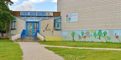 Centre Socio-Culturel des 3 Cités