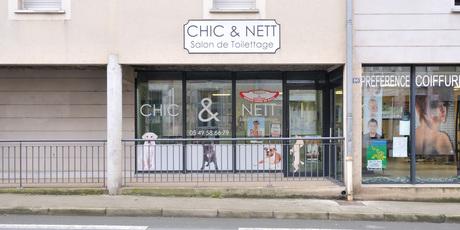 Chic et Nett
