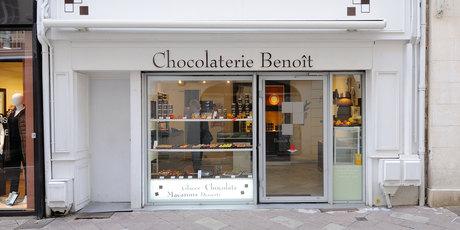 Chocolaterie Benoît