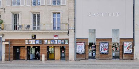 Cinéma TAP Castille