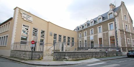 Cité Roche d'Argent