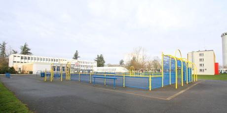 City Park Andersen